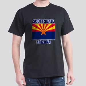 Scottsdale Arizona T-Shirt