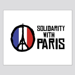 Solidarity With Paris Posters