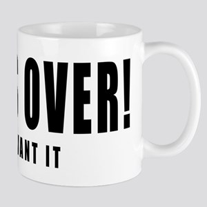 WAR IS OVER if you want it Mugs