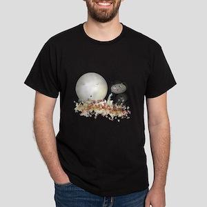 Madpuss and Terry beware the  Dark T-Shirt