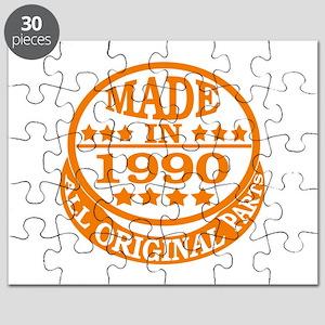 Made in 1990, All original parts Puzzle
