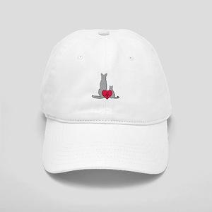 Veterinary Animals Baseball Cap