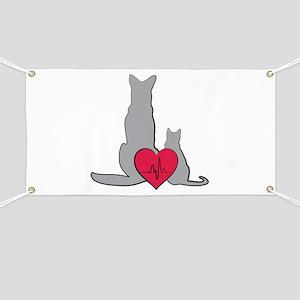 Veterinary Animals Banner