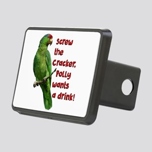 Smart Parrot Hitch Cover