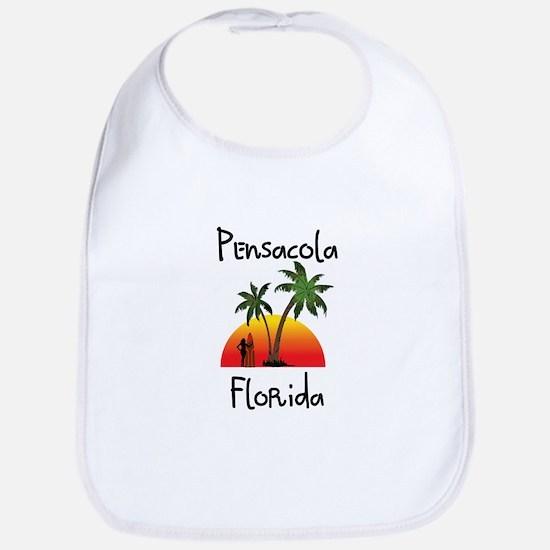 Pensacola Florida Bib