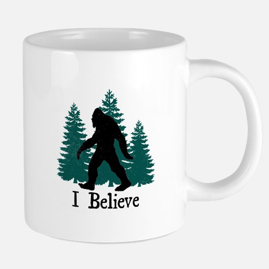 I Believe Mugs