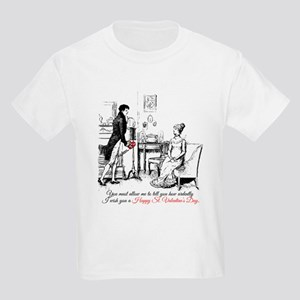 Ardently St. Valentine's Day T-Shirt