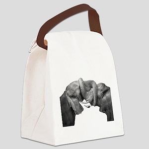 BOND Canvas Lunch Bag