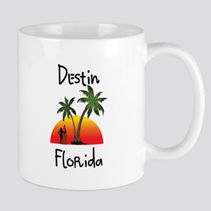 Destin Florida Mugs