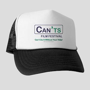 Portlandia - Can'ts Film Festival Trucker Hat