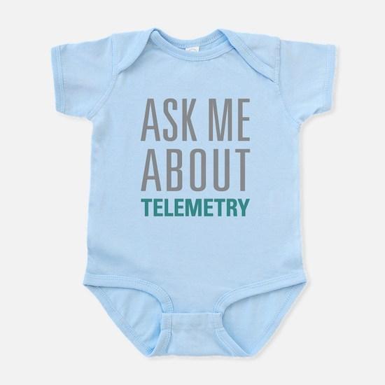 Telemetry Body Suit