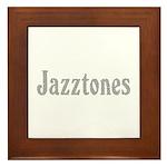 Jazztones Framed Tile