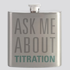 Titration Flask