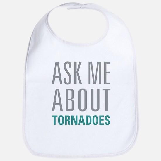 Tornadoes Bib