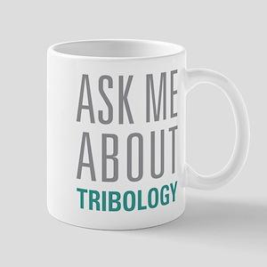 Tribology Mugs