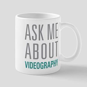 Videography Mugs