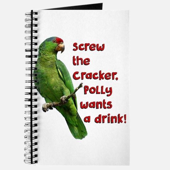Smart Parrot Journal