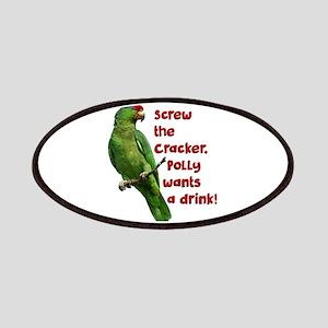 Smart Parrot Patch