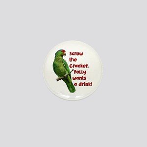Smart Parrot Mini Button