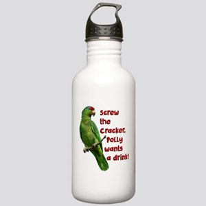 Smart Parrot Water Bottle