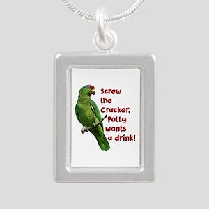 Smart Parrot Necklaces