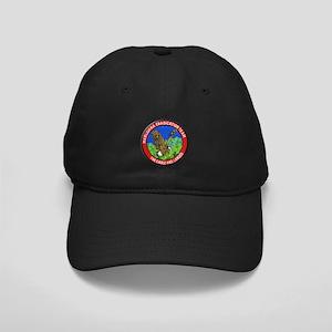 Marijuana Eradication Team Baseball Hat