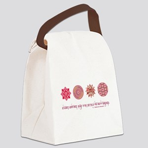 MOROCCAN PROVERB Canvas Lunch Bag