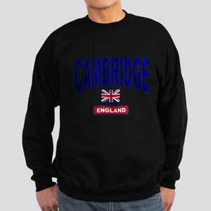 Cambridge England Sweatshirt