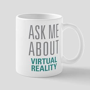Virtual Reality Mugs