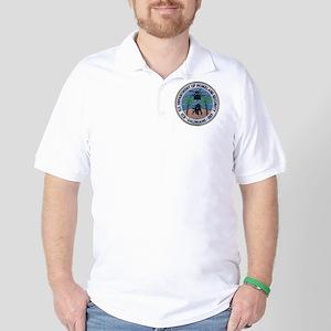 homelandmiami Golf Shirt