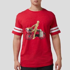 Bicycle picnic T-Shirt