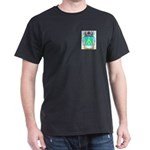 Oddenino Dark T-Shirt