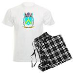Oddenino Men's Light Pajamas