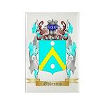 Oddenino Rectangle Magnet (100 pack)