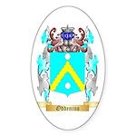 Oddenino Sticker (Oval 50 pk)
