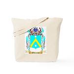 Oddenino Tote Bag