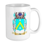 Odd Large Mug