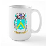 Odazzi Large Mug