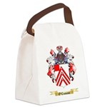 O'Cussane Canvas Lunch Bag