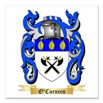 O'Curneen Square Car Magnet 3