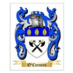O'Curneen Small Poster