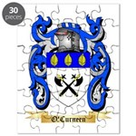 O'Curneen Puzzle