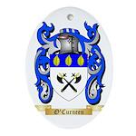 O'Curneen Oval Ornament
