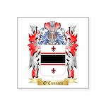 O'Cunneen Square Sticker 3