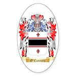 O'Cunneen Sticker (Oval 50 pk)