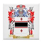 O'Cunneen Tile Coaster