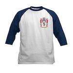 O'Crean Kids Baseball Jersey