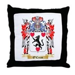 O'Crean Throw Pillow
