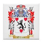 O'Crean Tile Coaster