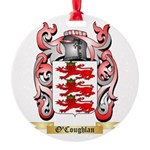 O'Coughlan Round Ornament